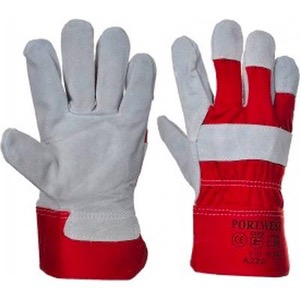 Driver & Rigger Gloves