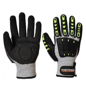 Specialist & Anti Impact Gloves