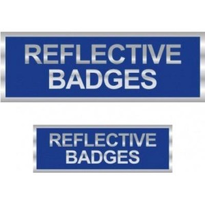 Reflective Badges