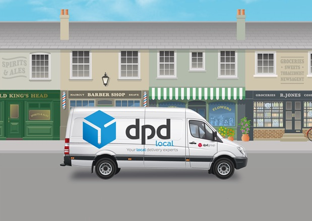 Hi Vis and Safety Wear and Workwear Delivery with DPD Local