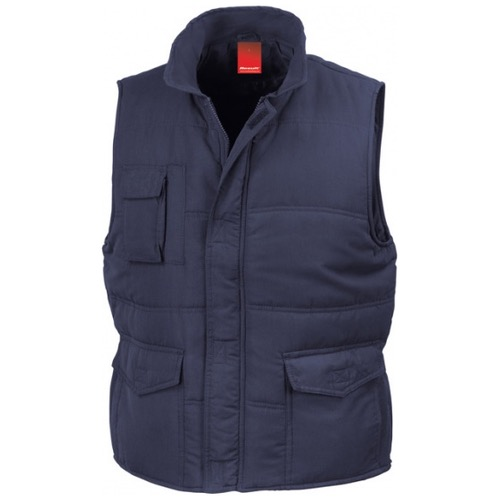RESULT CLOTHING PROMO BODYWARMER R094X