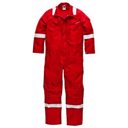 Dickies FR5404 Pyrovatex Antistatic Coverall