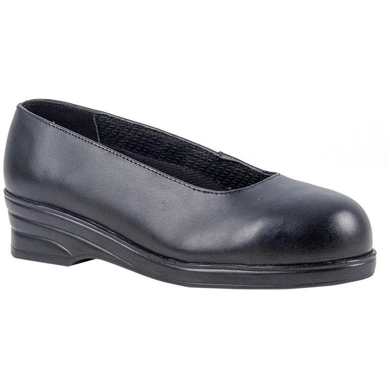 Portwest Shoe Size
