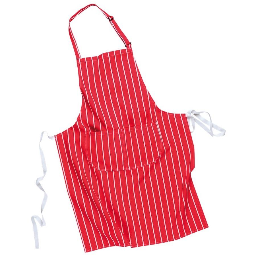 White apron austin - Portwest S855 Butchers Apron With Pocket