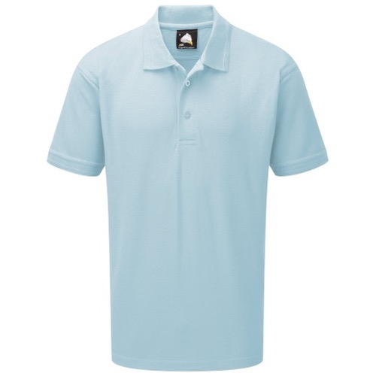 Bulk Deal 24x Eagle Premium Polo Shirt Embroidered Bk