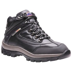 Portwest FW30 Steelite™ Mid Cut Trainer SB HRO