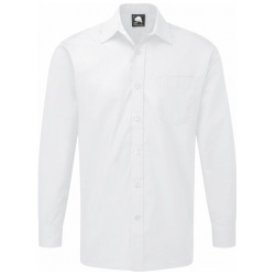 ORN Clothing The Essential Long Sleeve Shirt 105gsm