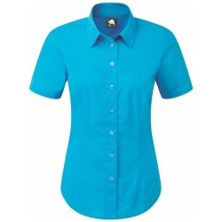 ORN Clothing The Essential Short Sleeve Blouse 105gsm