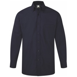 ORN Clothing The Premium Oxford Long Sleeve Shirt 145gsm