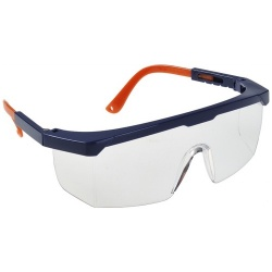Portwest PS33 PW Safety Eye Screen Plus