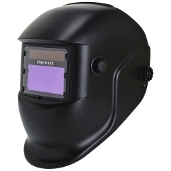 Portwest PW65 BizWeld Plus Welding MaskHelmet