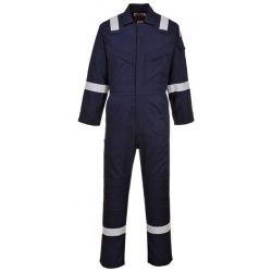 Portwest FR21 Super Light Weight Anti Static Coverall 210gm