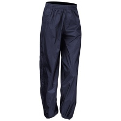 RESULT CLOTHING SUPERIOR STORMDRI TROUSERS R001T