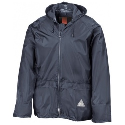 RESULT CLOTHING WATERPROOF JACKET AND TROUSERS SET R095X