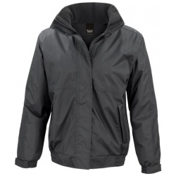 RESULT CORE WOMENS CHANNEL JACKET R221F