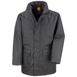 Result Work-Guard R307M Platinum Managers Jacket