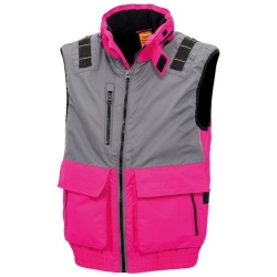 RESULT WORK GUARD X-OVER GILET R335X