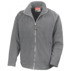 RESULT CLOTHING HORIZON MIRCOFLEECE JACKET R115M