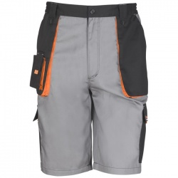 RESULT WORKGUARD LITE SHORTS R319X