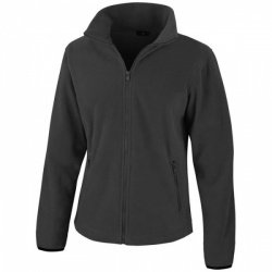 RESULT CLOTHING WOMENS FASHION FIT OUTDOOR FLEECE R220F