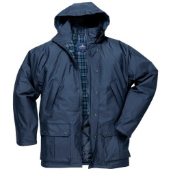 Portwest S521 Dundee Lined Jacket
