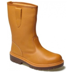 Dickies FA23355 Unlined Rigger Safety Boot