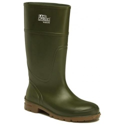 Dickies FW94105 Safety Ladmaster Wellington Boot
