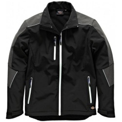 Dickies JW7009 Glenwood Softshell Jacket