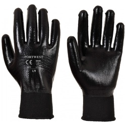Portwest A315 All-Flex Grip Glove - Nitrile