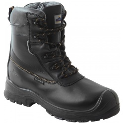 Portwest FD02 Compositelite™ Traction 7 inch (18cm) Safety Boot S3 HR0 CI WR