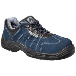 Portwest FW02 Steelite™ Perforated Safety Trainer S1P
