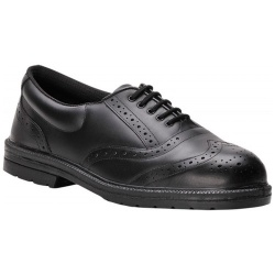 Portwest FW46 Steelite™ Executive Brogue S1P