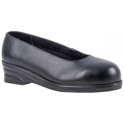 Portwest FW49 Steelite™ Court Womens Safety Shoe S1