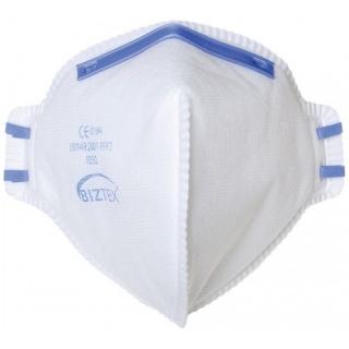 Portwest P250 FFP2 Dust Mist Fold Flat Respirator X 20