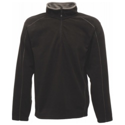 Regatta ASHVILLE Half Zip Fleece