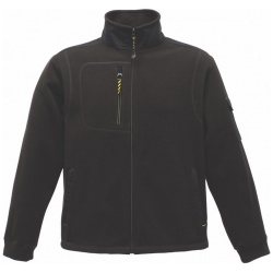 Regatta SITEBASE TRF552 Full Zip Fleece