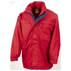 RESULT CLOTHING MULTI-FUNCTION JACKET R067X