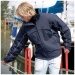 Result Clothing R078X Waterproof Crew Jacket