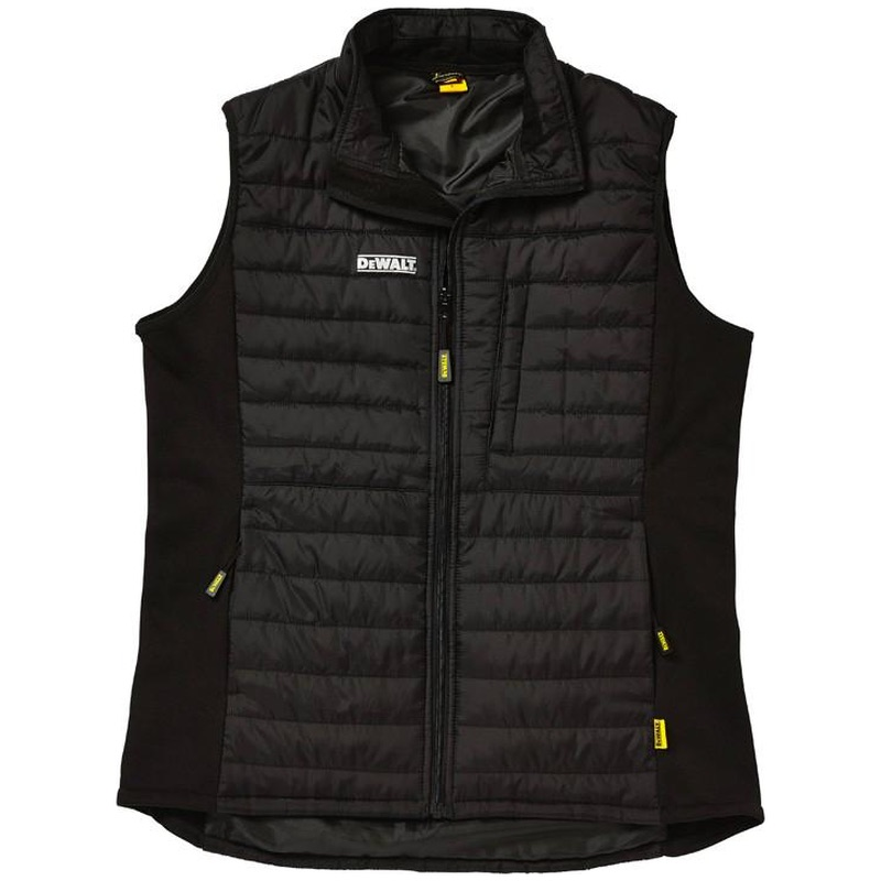 Dewalt Force Soft Padded Lightweight Gilet