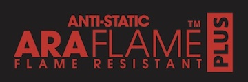 Anti Static ARA Flame Flame Resistant Plus