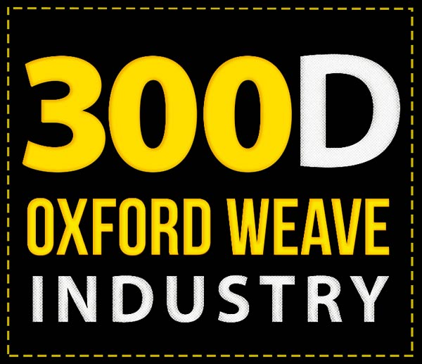 Portwest 300D Oxford Weave Industry