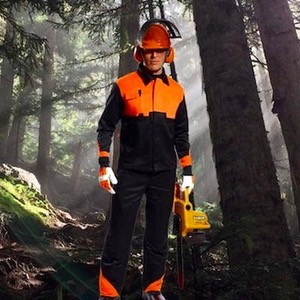 Forestry Workwear