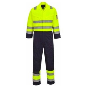 Hi Vis Antistatic & Flame Retardant