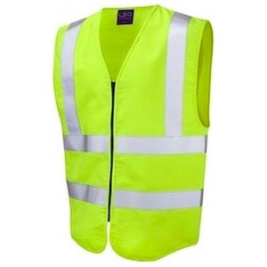 Antistatic and Flame Retardant Vests