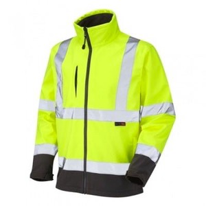 Hi Vis Fleeces & Softshell