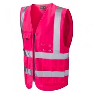 Hi Vis Ladies Workwear
