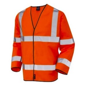 Hi Vis Vests Class 3 Long Sleeve