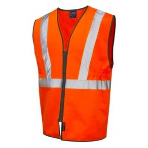 Hi Vis Railway Clothing