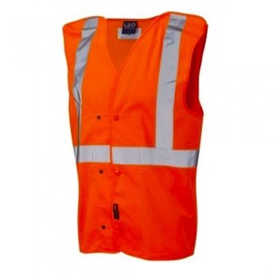 Hi Vis GORT Railway Clothing