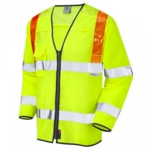 Traffic Management Hi Vis Vests